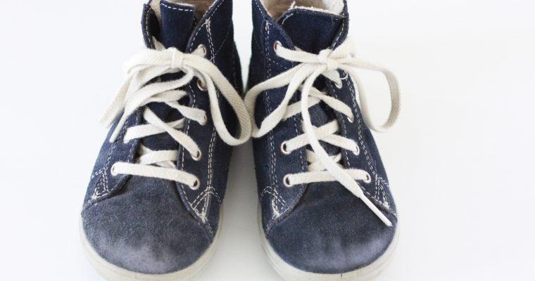Gebrauchte Schuhe kaufen – ja oder nein?