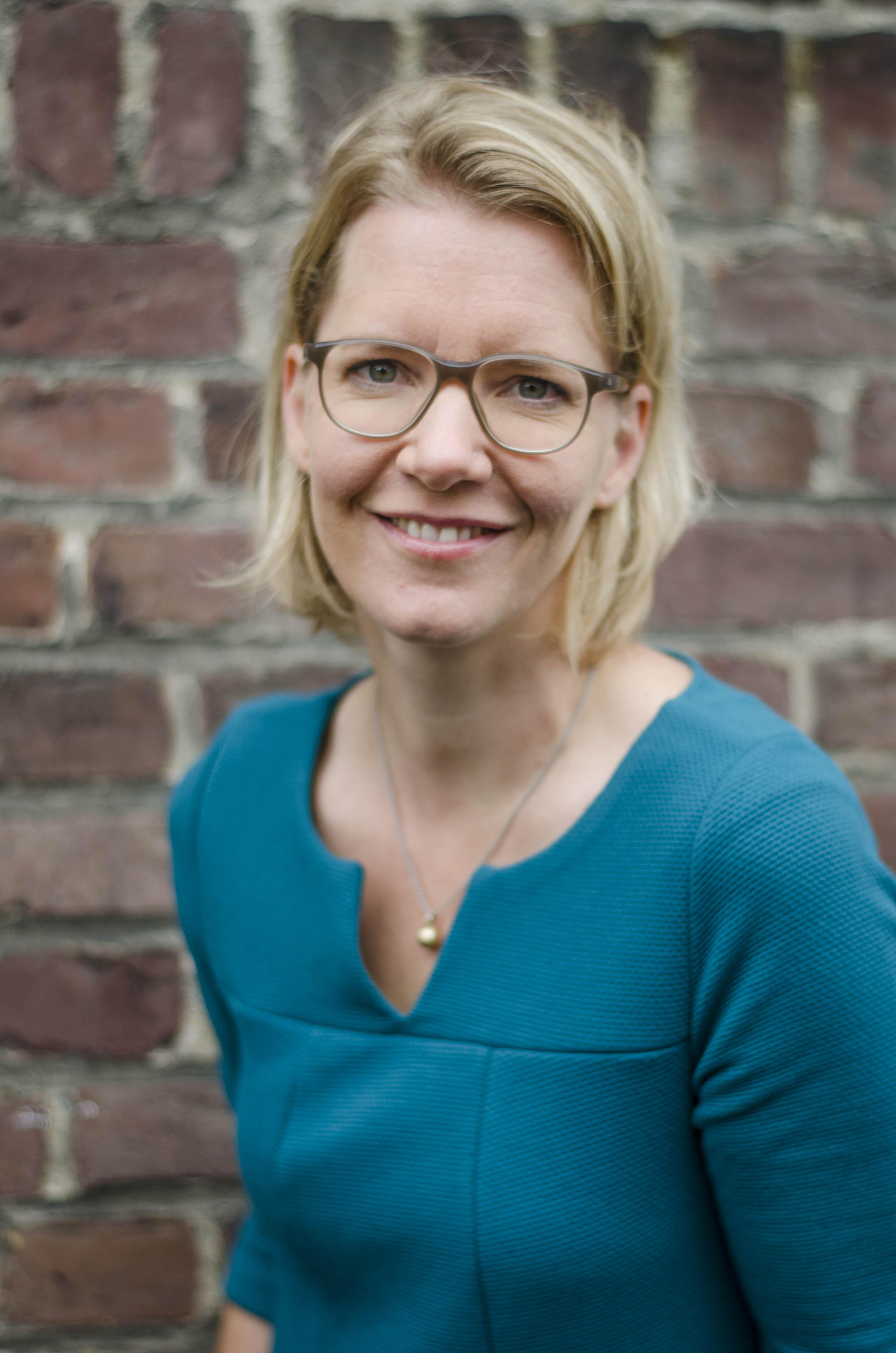 Dr. Kerstin Bosch