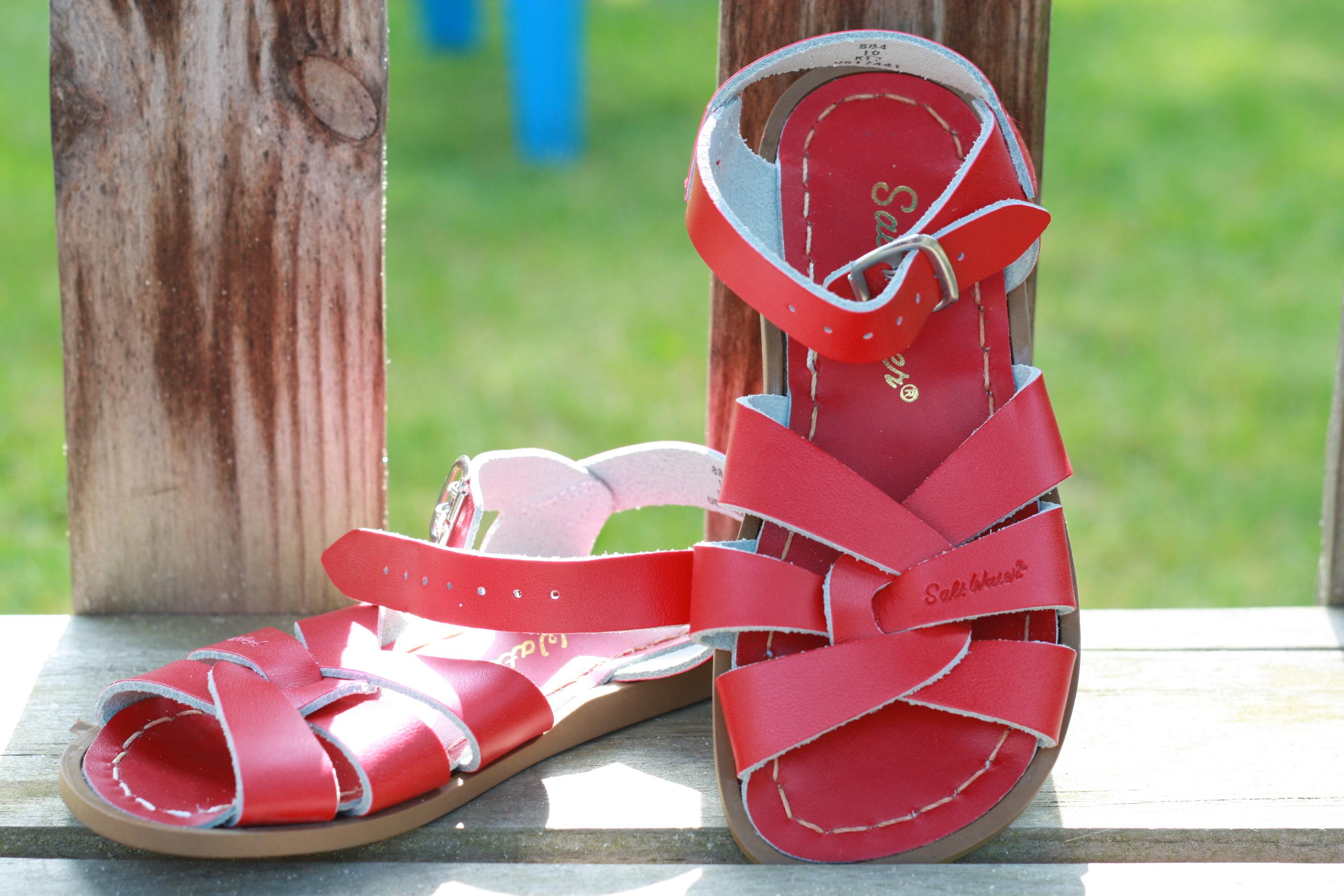 Salt Water® Sandale
