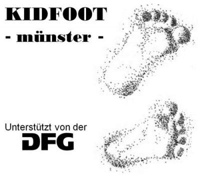 Die Kidfoot-Münster Studie