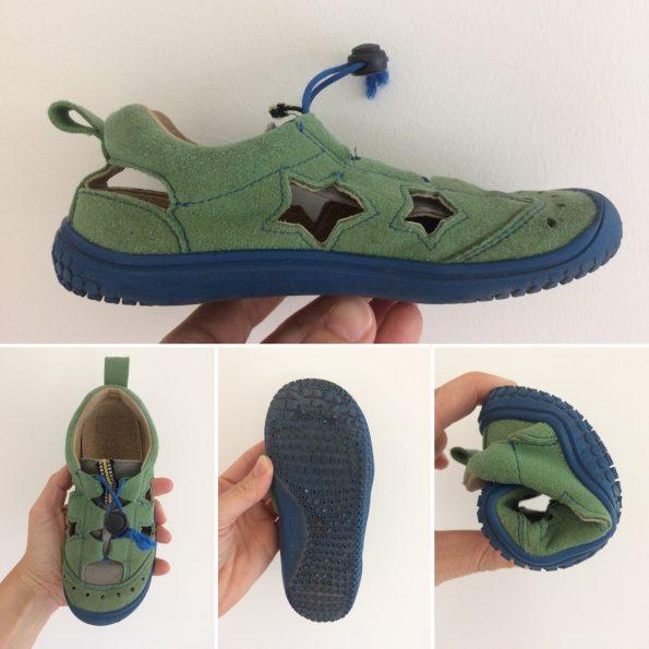 Filii-Sandale