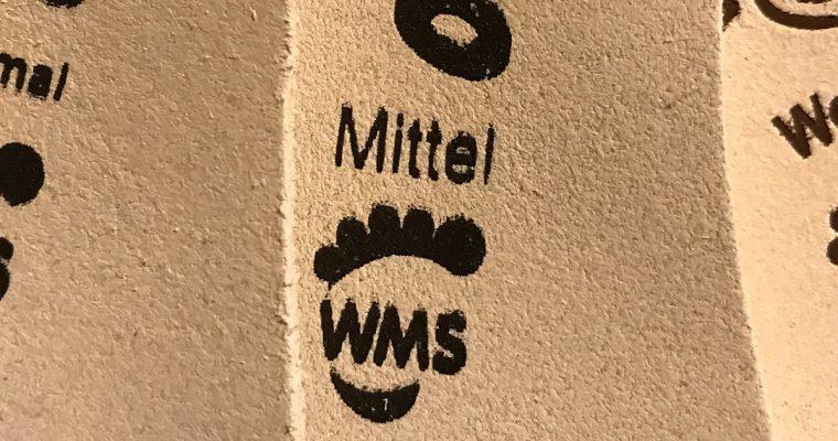 WMS® – Das Weitenmaßsystem für Kinderschuhe – Sinvoll oder nicht?
